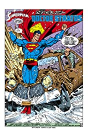 Adventures of Superman (1986-2006) #431