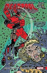 Deadpool: World's Greatest Tome 3: Deadpool vs. Sabretooth