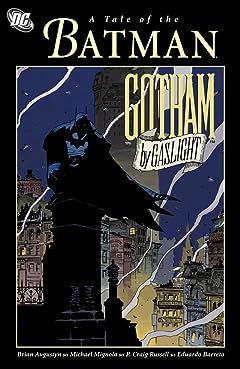 Batman: Gotham by Gaslight