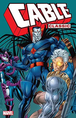 Cable Classic Vol. 2