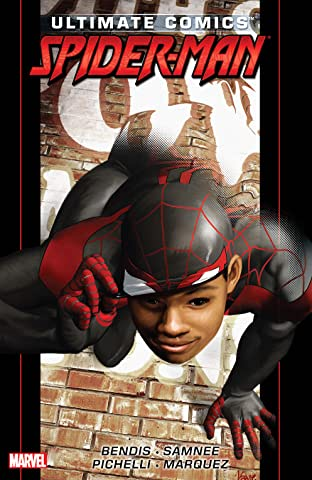Ultimate Comics Spider-Man by Brian Michael Bendis Tome 2