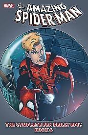 Spider-Man: The Complete Ben Reilly Epic Vol. 4