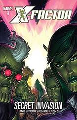X-Factor Vol. 6: Secret Invasion