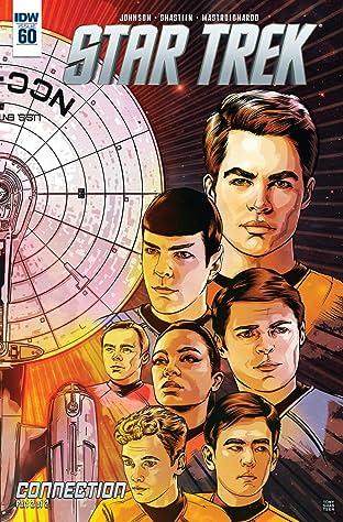 Star Trek (2011-) #60