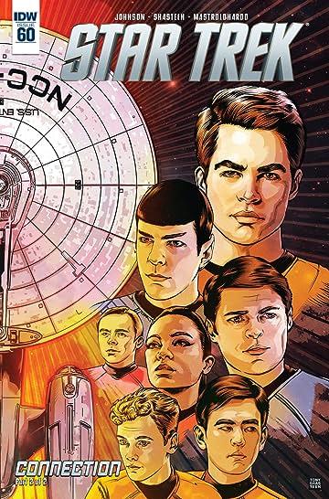 Star Trek (2011-2016) #60