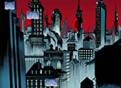 Legends of the Dark Knight (2012-2015) #52