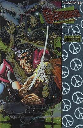 Geomancer (1994) No.1