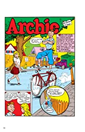 The Best of Archie Comics: Deluxe Edition
