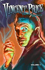 Vincent Price Presents Vol. 1