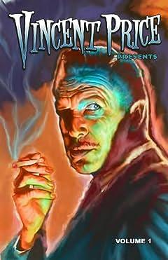 Vincent Price Presents Vol. 1