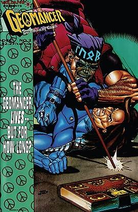 Geomancer (1994) #2