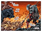 Masters of the Universe: Origin of Hordak