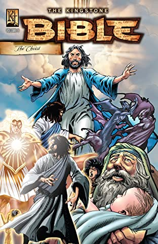The Kingstone Bible Vol. 9: The Christ