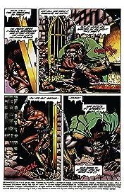 Geomancer (1994) #3