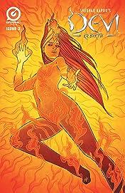 Shekhar Kapur's Devi: Rebirth #3