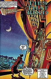Geomancer (1994) #4