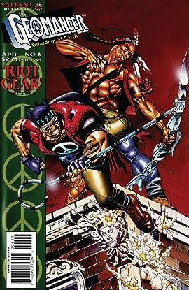 Geomancer (1994) No.6