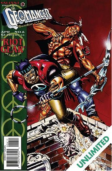 Geomancer (1994) #6