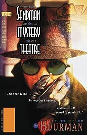 Sandman Mystery Theatre (1993-1999) #30