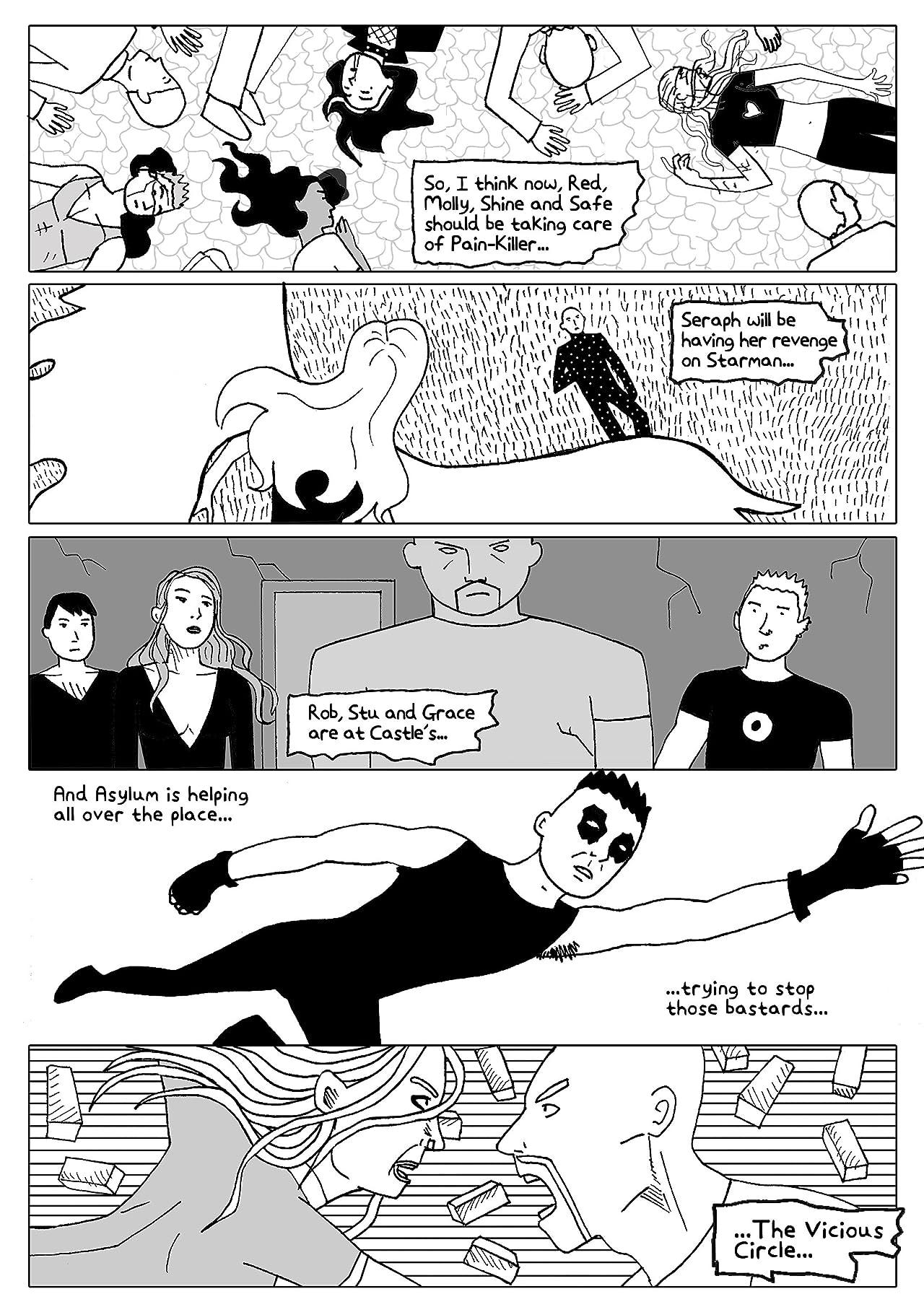 The O Men #2.12