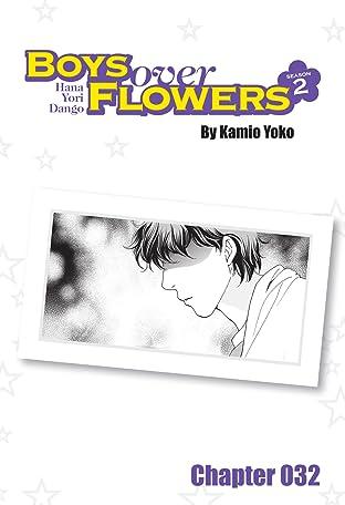 Boys Over Flowers Season 2: Chapter 32