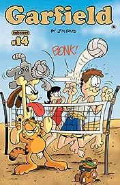 Garfield #14