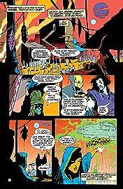L.E.G.I.O.N. (1989-1994) #64