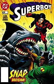 Superboy (1994-2002) #67