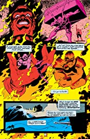 L.E.G.I.O.N. (1989-1994) #66