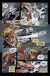 Shadowhawk #4