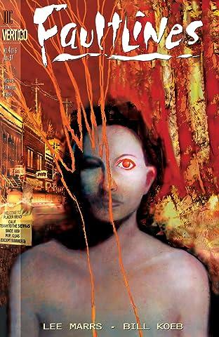 Fault Lines (1997) No.4