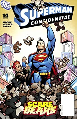 Superman Confidential #14