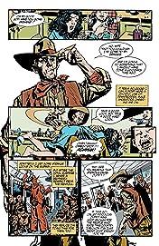 Weird Western Tales (2001) #4