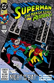 Superman: The Man of Steel (1991-2003) #14