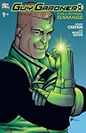 Guy Gardner: Collateral Damage (2006) #1