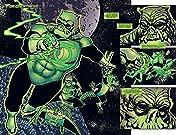 Guy Gardner: Collateral Damage (2006) #1