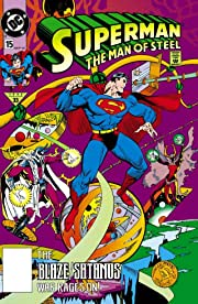 Superman: The Man of Steel (1991-2003) #15