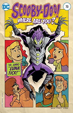Scooby-Doo, Where Are You? (2010-) #73