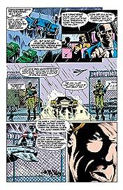 Vigilante (1983-1988) #37