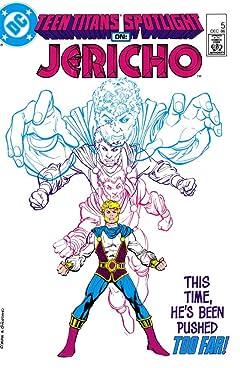 Teen Titans Spotlight (1986-1988) #5
