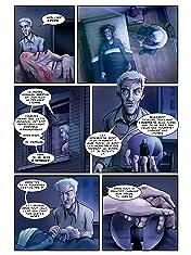 V.H.B. Vol. 2: Monsters