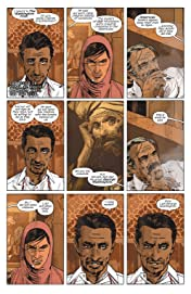 Sheriff of Babylon (2015-2016) #10