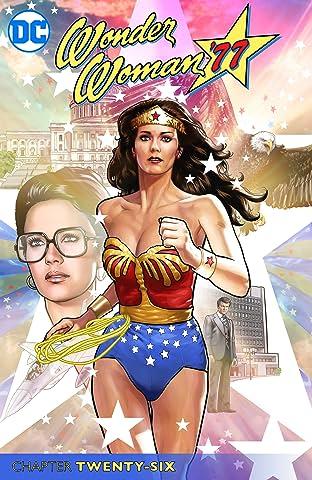Wonder Woman '77 (2015-) #26