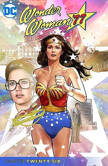 Wonder Woman '77 (2015-2016) #26