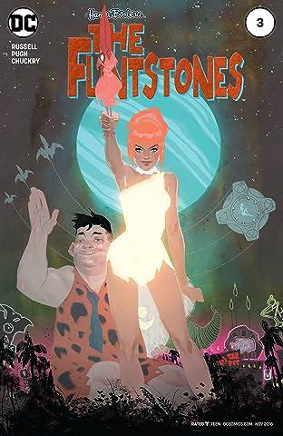 The Flintstones (2016-) No.3