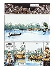 Djinn Vol. 5: Africa