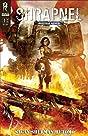 Shrapnel: Aristeia Rising #1 (of 5)