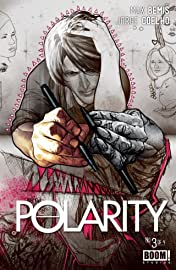 Polarity #3 (of 4)
