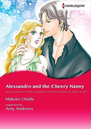 Alessandro And The Cheery Nanny