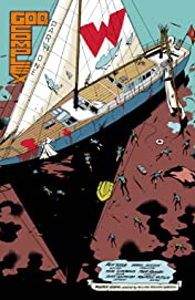 Wonder Woman (1987-2006) #162